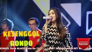 Download lagu nella kharisma KESENGGOL RONDO MP3
