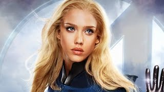 The Real Reason Jessica Alba Hated Making Fantastic Four