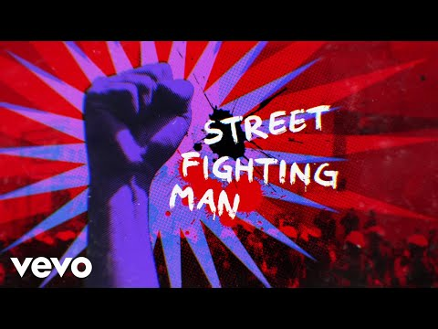 the-rolling-stones---street-fighting-man-(official-lyric-video)