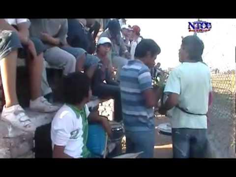 LIGA AÑATUYENSE DE FUTBOL - Boca de Tintina Campeón (NTCC Noticias Quimilí)