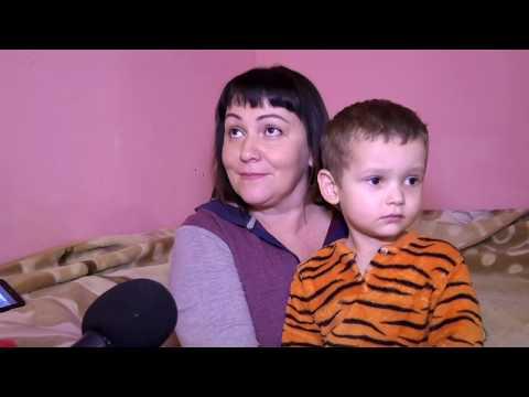 TV7plus Телеканал Хмельницького. Україна: Про тих, у кого немає теплого ліжка та можливості зігрітись . Підсумки тижня .
