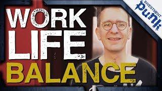 Work-Life-Balance | Smart Contracts | Gewerbeimmobilien | AskThePunk #176