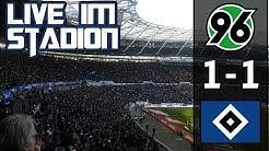Live im Stadion | Hannover 96 - HSV | MarcSarpei