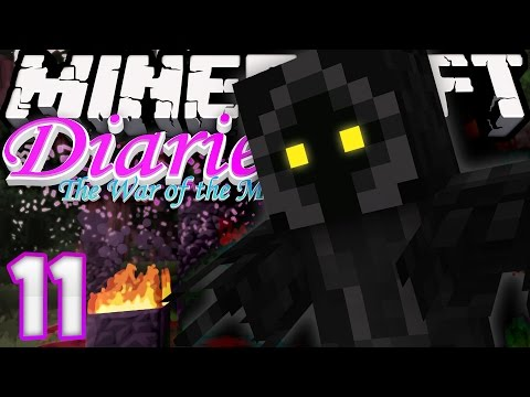 In the Shadows | Minecraft Diaries [S2: Ep.11 Minecraft Roleplay]