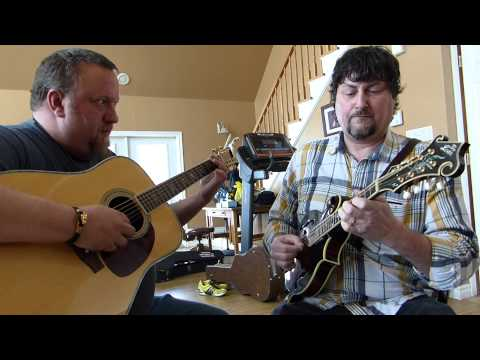 Wednesday Sessions with Ray Legere!The Temperance Reel