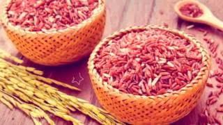 БУРЫЙ РИС ПОЛЬЗА | дикий рис польза, калорийность бурого и белого риса, неочищенный рис