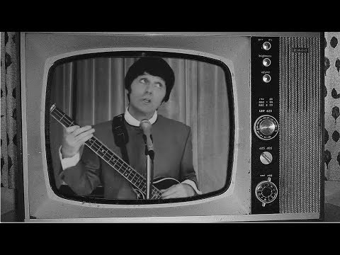 The Beatles UNSEEN Royal Command Performance - Till There Was You