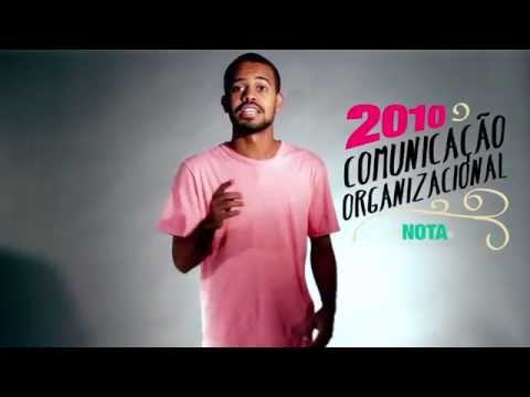 Comunicação Organizacional - Universidade de Brasília
