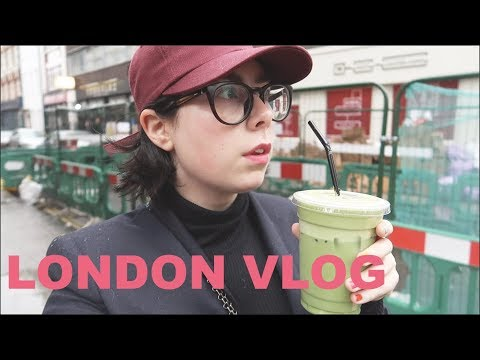 COME EXPLORE SOHO WITH ME | London Vlog (with LOADS of tips)