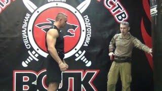 Тренировка с Владимиром Епифанцевым. Полная версия. Часть вторая.