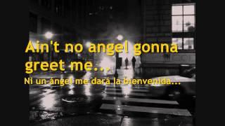 Bruce Springsteen - Streets of Philadelphia - Subtitulada en español e inglés