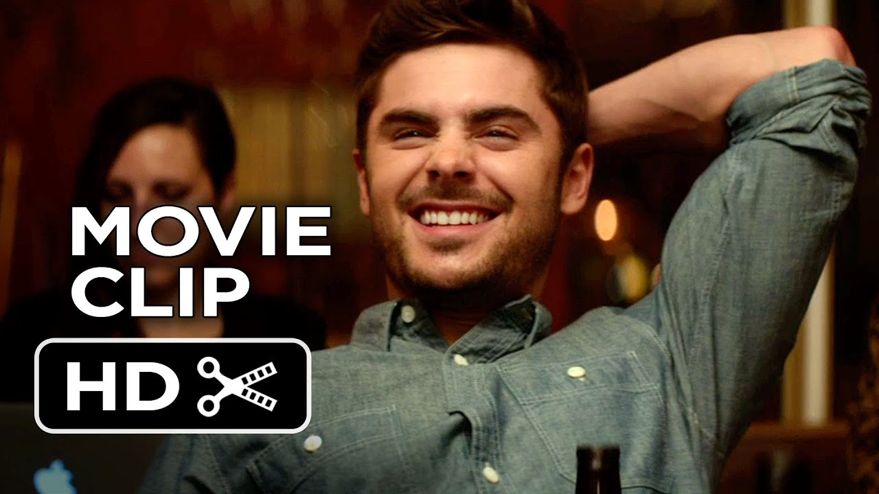 That Awkward Moment Movie CLIP - Video (2014) - Zac Efron