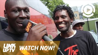 Krept & Konan, J Hus, Stormzy, Section Boyz, Wretch 32, Yungen, Fekky, Sneakbo, G FrSH @ Wireless