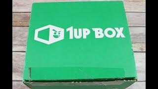 1Up Box September 2017