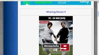 Como Baixar Winning Eleven 9