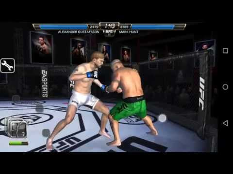 UFC Android Coin Hack (root) (2018)