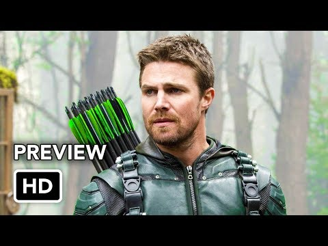 Arrow: 5x23 Lian Yu - Inside the Episode