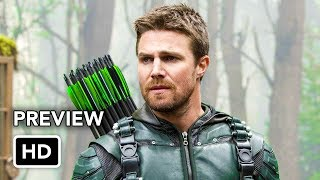 Arrow 5x23 Inside