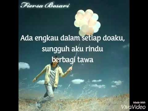 FIERSA BESARI - APRIL | LYRICS