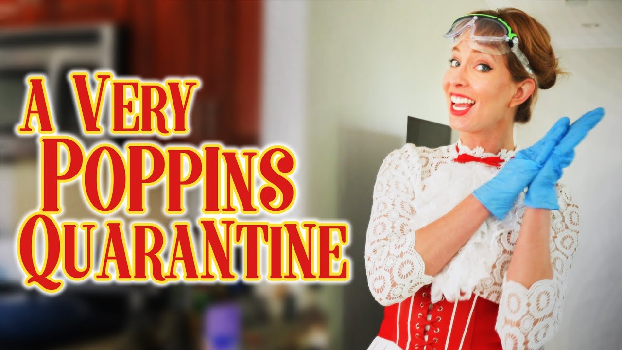 SuperBadTransmittableContagiousAwfulVirus (a Poppins Quarantine song)