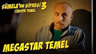 Sümela'nın Şifresi 3: Cünyor Temel | Megastar Temel