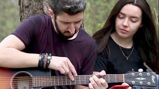 РАНЬШЕ ЕЕ ХОТЕЛИ СЫГРАТЬ ВСЕ! ( paddy sun sunflower - Fingerstyle Guitar Cover ) видео