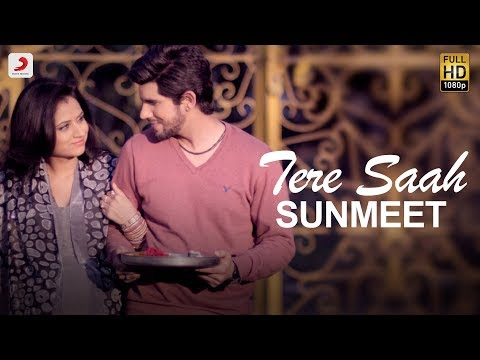 Sunmeet - Tere Saah Feat Mr. V Grooves | Latest Punjabi Love Song 2015