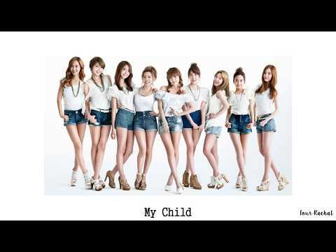 Girls' Generation [Mini Album] Tell Me Your Wish Genie
