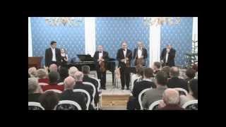 Robert Schumann : Piano Quintet Op.44, in E flat major