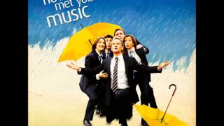 How I Met Your Mother OST - Puzzles Theme Song