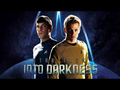 AMC Mailbag - Is STAR TREK: INTO DARKNESS The Worst Trek Mov