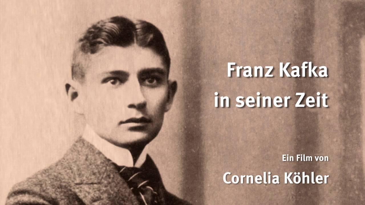 Unterrichtsmaterial Franz Kafka Biographie Schulfilme