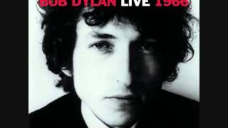 Bob Dylan - Mr. Tambourine Man - The Bootleg Series, Vol. 4 : Bob Dylan Live 1966