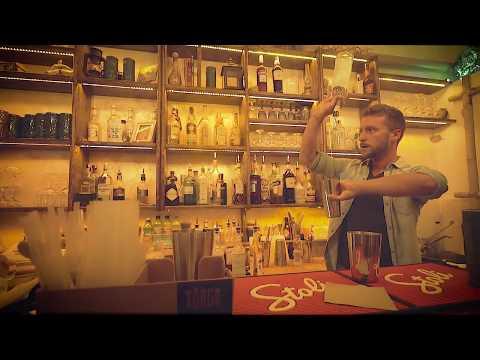 Tonga Tiki Bar - Claudio Tricks