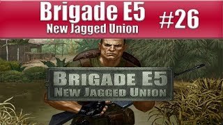 Brigade E5 - Part 26 - Box of Chocolates