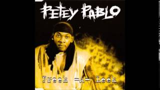 Petey Pablo - Freek a Leek (Reggaeton Remix)