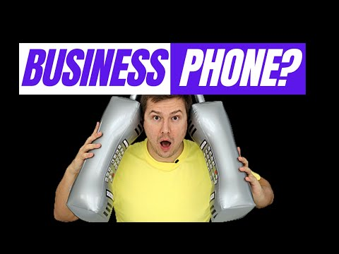 5 Reasons Your Business Needs a Business Phone Number