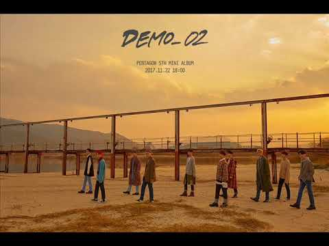 PENTAGON (펜타곤) - All Right [Audio]