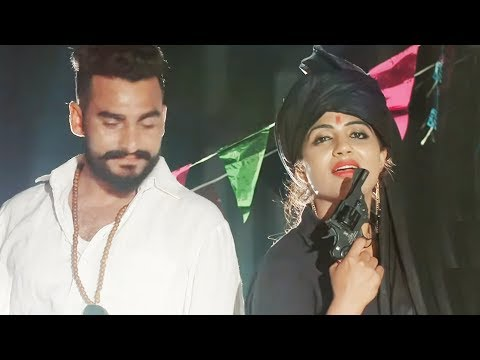 SONIKA SINGH | KHALNAYAK JAATNI - NEW HARYANVI SONGS 2019