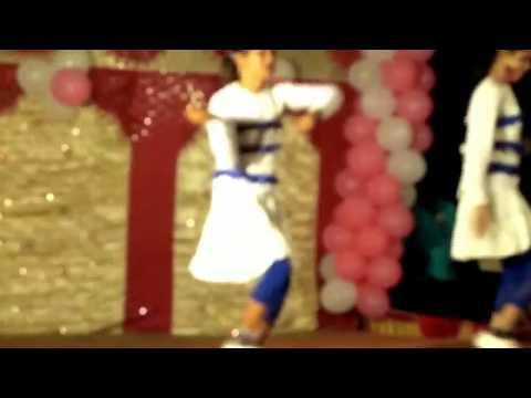 Sarabi Babu //Sanju Mahanty // DANCE TWO GIRLS //Sambalpuri Local Dance