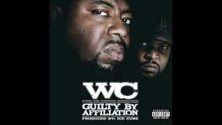 WC Keep It 100 Ft Ice Cube Lyrics