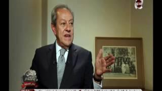 كواليس المشاورات النهائية لتولي فخري عبد النور الوزارة ! | مش بالكلام
