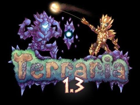 Terraria free download pc: full version crack (multiplayer).
