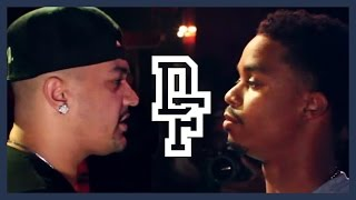 brixx belvedere vs cortez   don t flop rap battle a3c festival