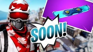 SNOWBOARDS COMING! 2000 VBUCK GIVEAWAY | PS4 Pro | 485+ Wins | Fortnite Battle Royale