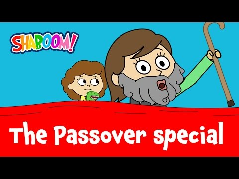 The Passover Shaboom! Special - What