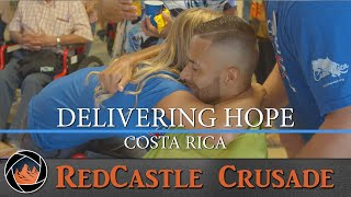 Deliverying Hope: Costa Rica Documentary Film