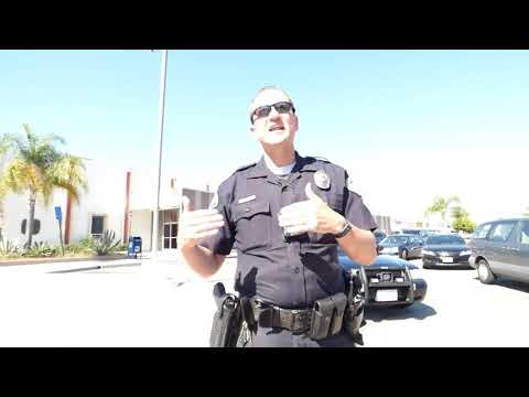 U.S. Post Office Huntington Beach ( PARANOIA AND MISINFORMED POLICE EDUCATED )1st Amend Audit