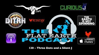 130 - Three Dots and a Silent J