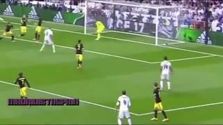 REAL MADRID 3 - 0 ATLÉTICO MADRID 2017 -COPE- SEMI